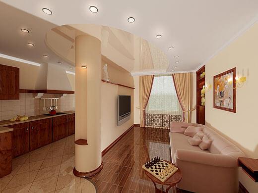 Ремонт квартир в Сургуте